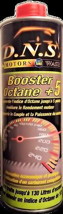 Booster d'Octane +5  1L