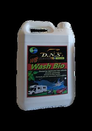 Wash Bio  5L