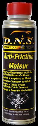Anti-Friction Moteur   300ml