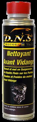 Nettoyant Avant Vidange  300ml