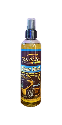 Clean-Wash Moto 250ml