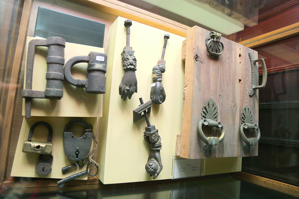 İkizevler Müzesi-Gümüşhane