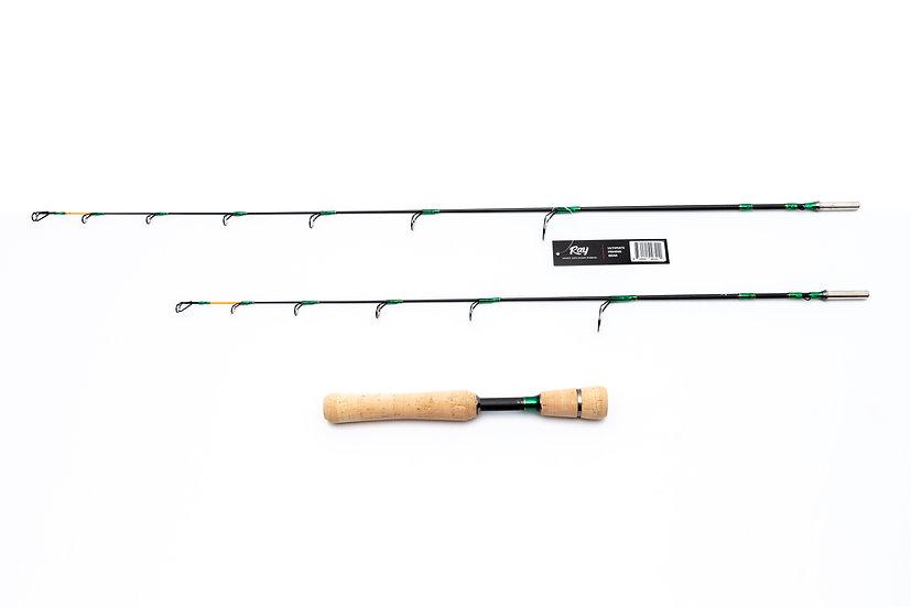 Kingfisher Ice Rod