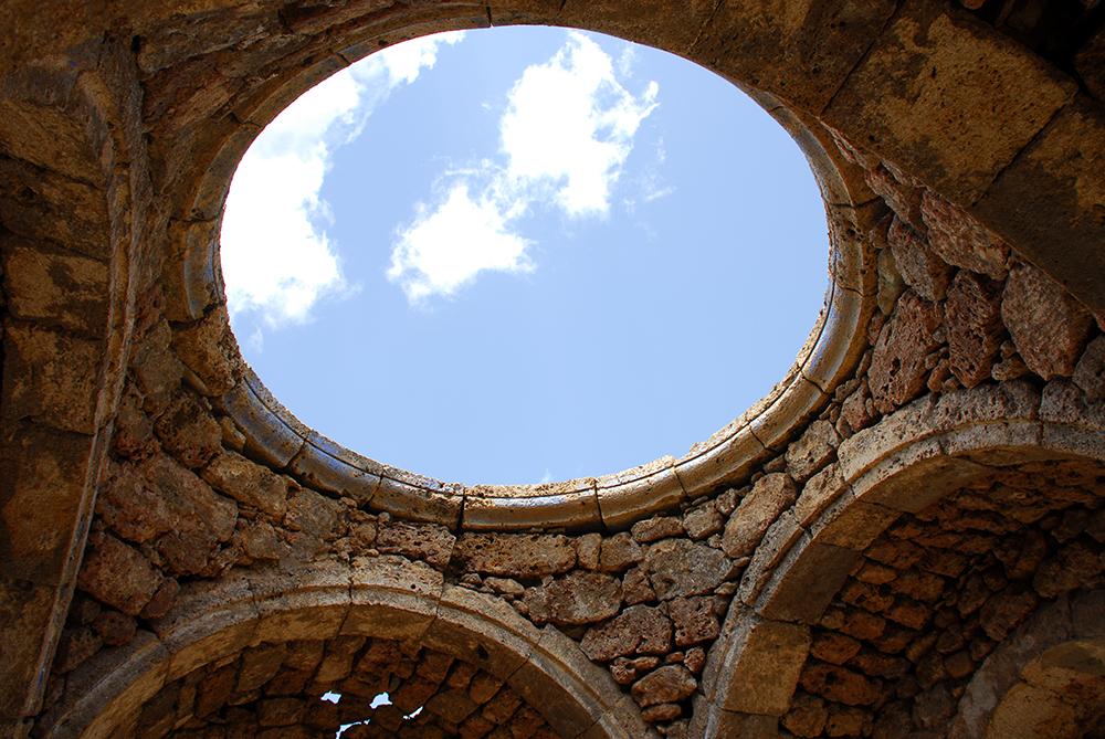 Santa Harabeleri-Gümüşhane