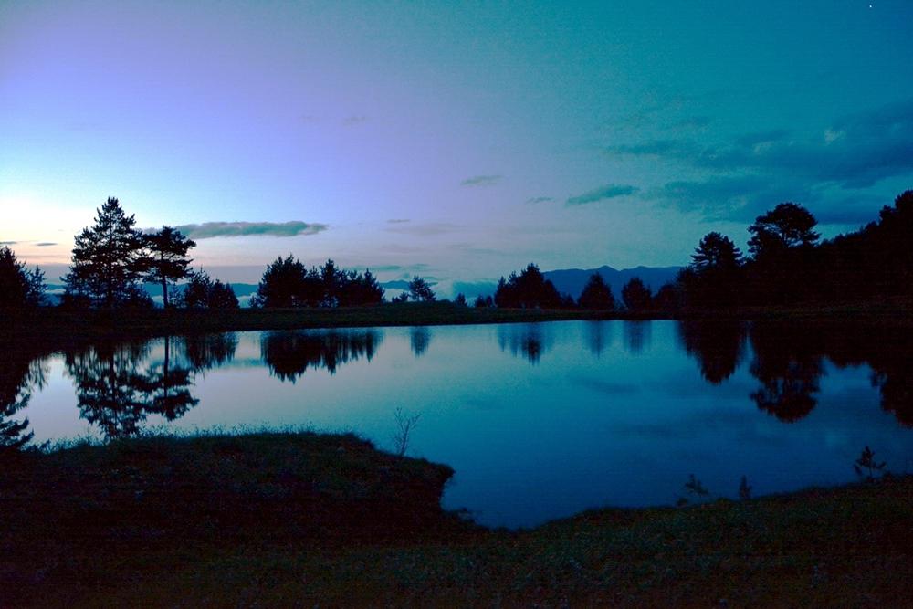Altınpınar Gölü-Torul