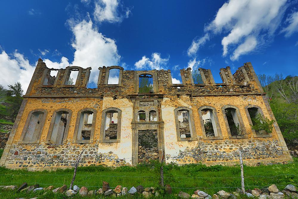 Süleymaniye Rum Okulu