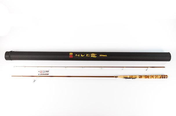 Zen Series - Custom Trout/Panfish Rod