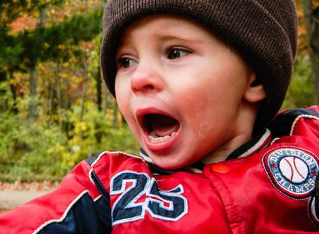 Dein wütendes Kind macht dich wütend? - Fünf Dinge, die  sofort helfen!