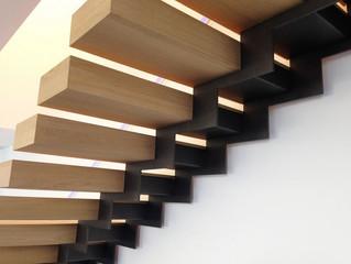 Escalier Kozac