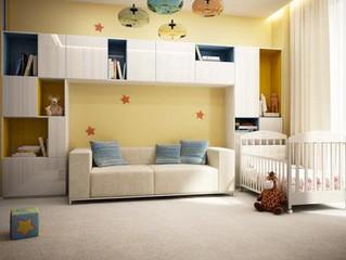 Rénovation chambre enfant Genève, Lausanne, Nyon