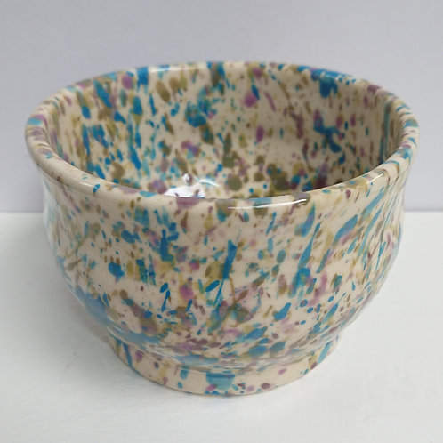 SPLATTER BOWL   (010)