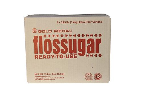 Flossugar - Case of 6