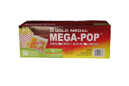 Mega Pop Kits - For a 6oz Kettle