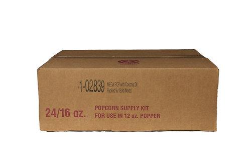 Mega Pop Kits - For a 12oz Kettle