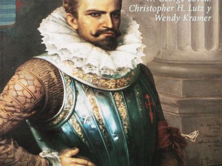 Atemorizar la tierra: Pedro de Alvarado y la conquista de Guatemala, 1524-1541.