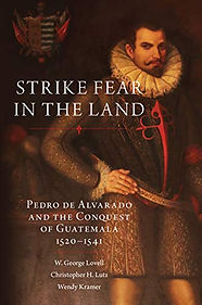 Strike Fear in the Land