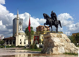 ALBANIA HOTELS | Inspire Me World Travel | Albania Hotels Deals