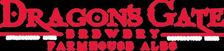 Dragons Gate Brewery Logo