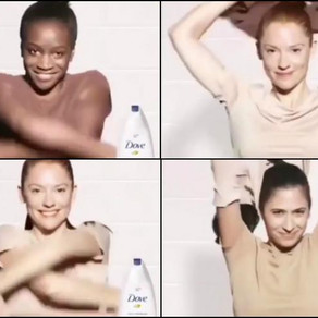 Dove's Racially-Insensitive Ad