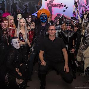 Our Dark Halloween