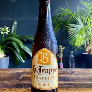 La Trappe Trappist - Blond