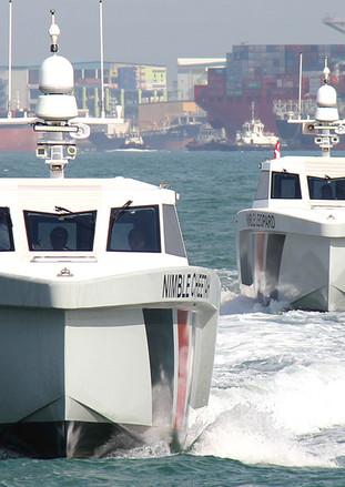 Sea Ambulance