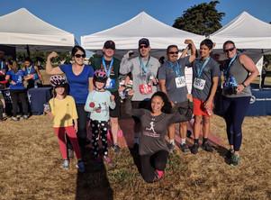 Alameda Running Festival 2018