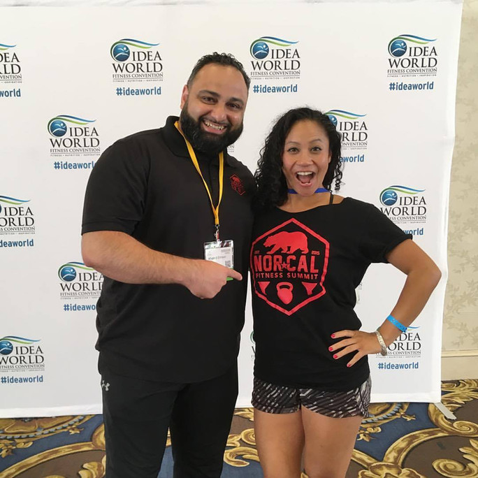 Fitness Business Conference