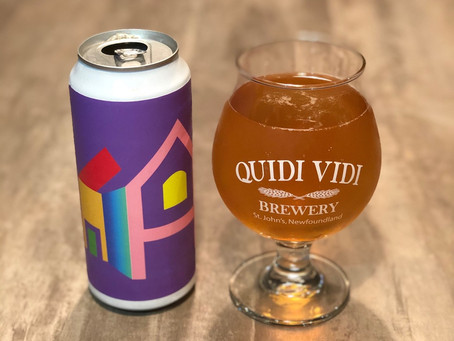 A Beerful Collaboration