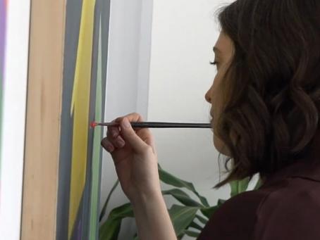 Drawn To It: CBC Video