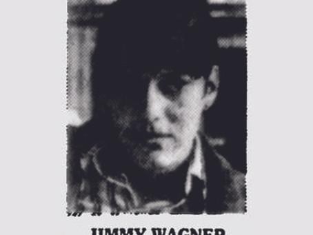 14. James Wagner: Missing.