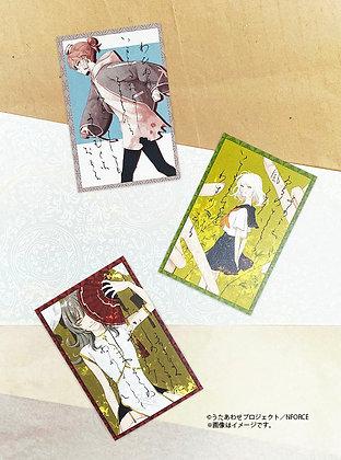 ツワモノセット【3枚組】