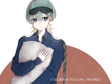 うたあわせプロジェクト vol.16 第3首 柿本人麿【拾遺集】