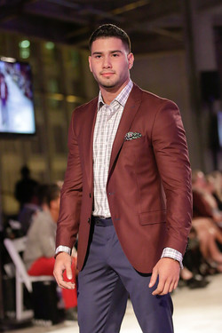 Latino Fashion Week 2015