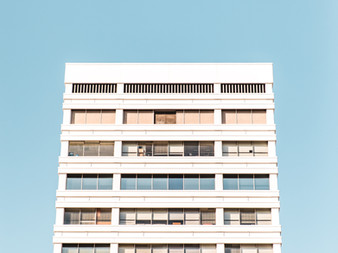 How to convert commercial property into residential