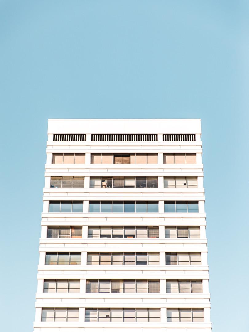 Immeuble de bureaux