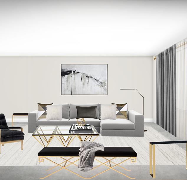 Australia   Living Room Design