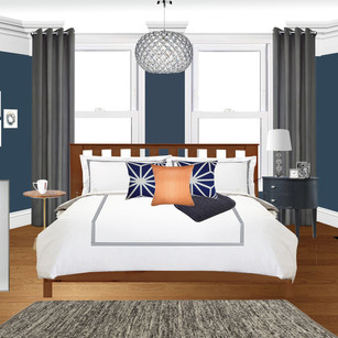 London | Bedroom Design
