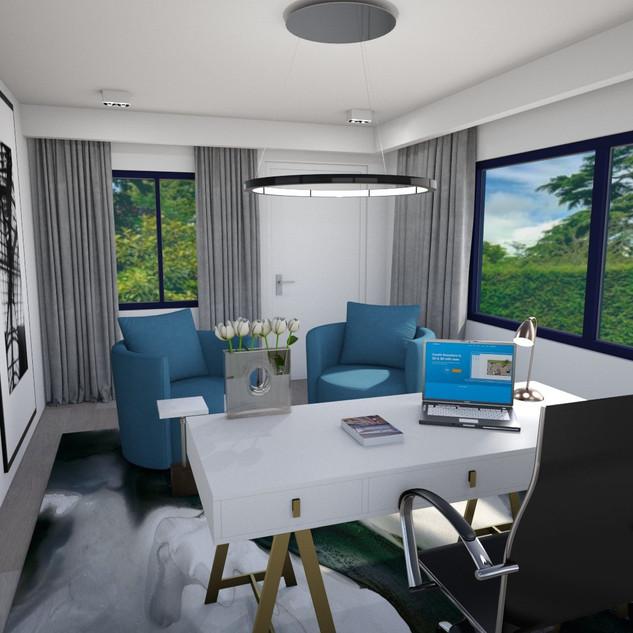 Miami Office Design