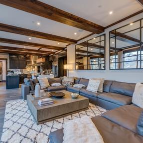 Telluride Ski Resort Apartment Colorado