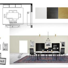 Living Room Design, Greece