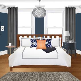 London Bedroom Design