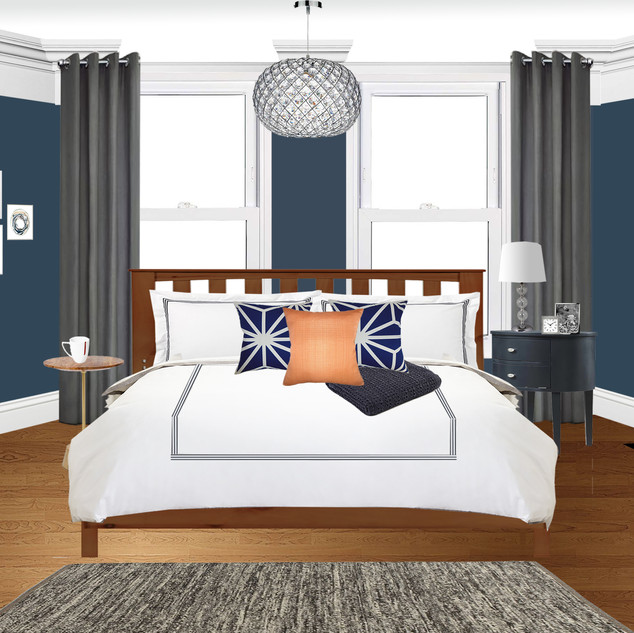 London Bedroom Design
