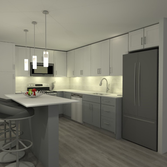Kitchen Design, Chicago, IL