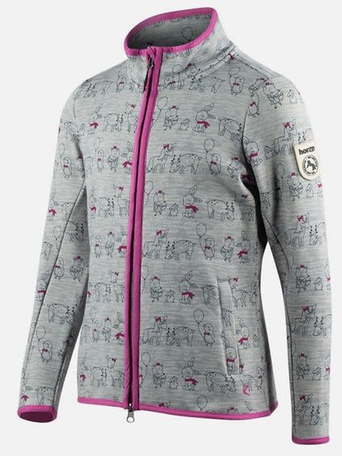 Horze Cheryl Junior Jacket