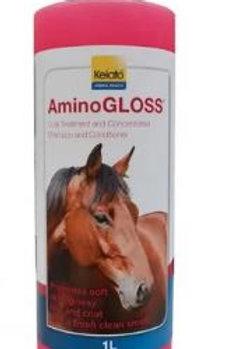 Kelato Amino Gloss Shampoo