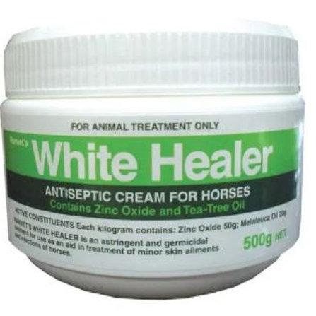 White Healer