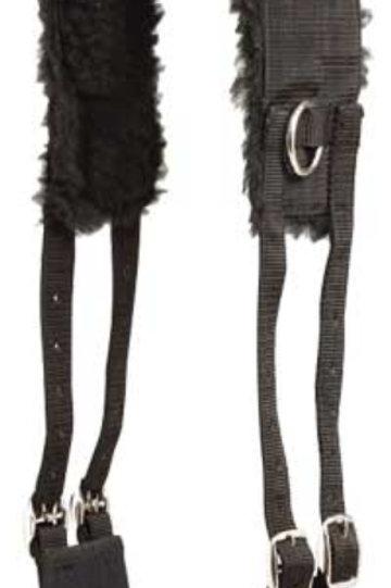 Zilco Fleece Lunge Roller