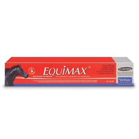 Equimax Oral Paste for Horses