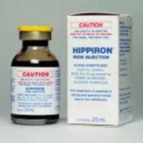 Hippiron Injectable
